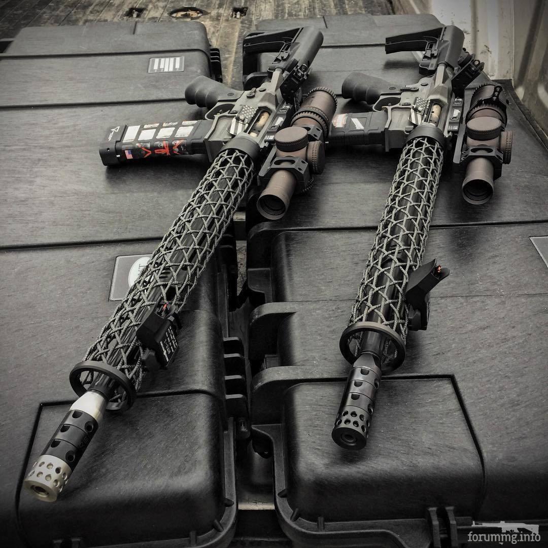 133029 - Фототема Стрелковое оружие