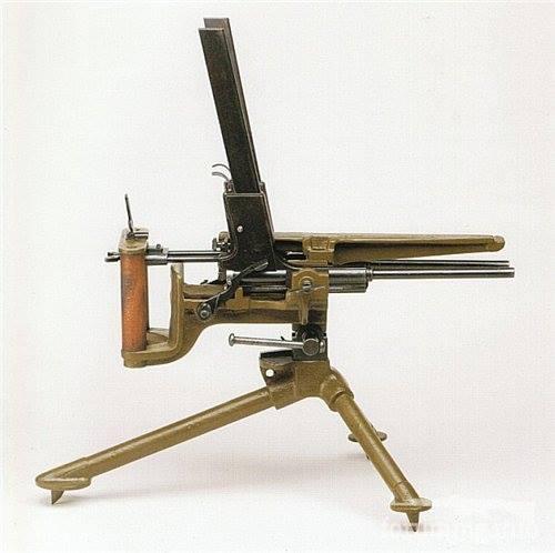 133047 - Фототема Стрелковое оружие