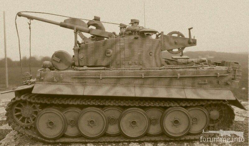 133073 - Achtung Panzer!
