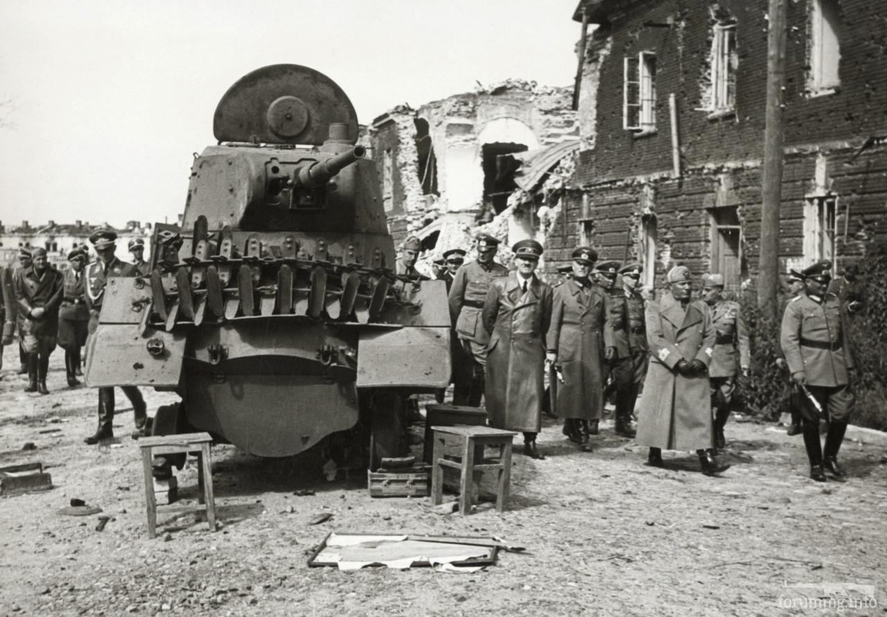 133131 - Лето 1941г,немецкие фото.
