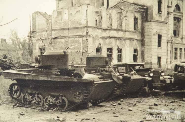133133 - Лето 1941г,немецкие фото.