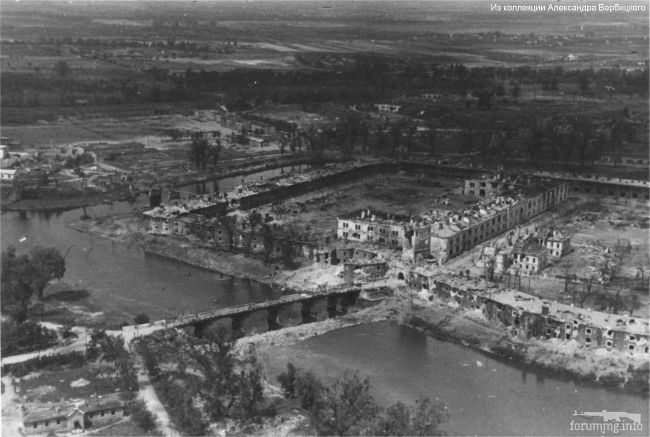 133135 - Лето 1941г,немецкие фото.