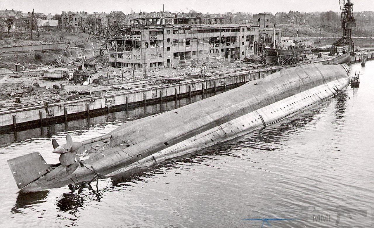 13314 - Германский флот 1914-1945