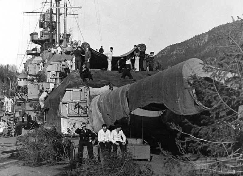 13316 - Германский флот 1914-1945