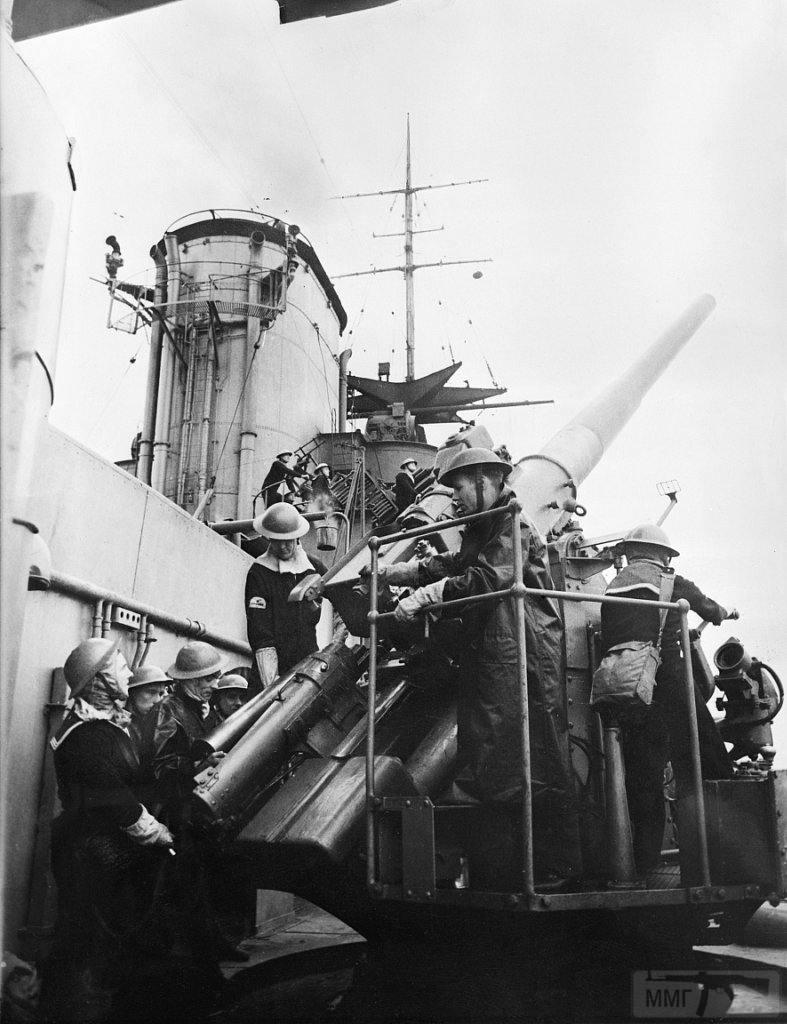 13320 - Броненосцы, дредноуты, линкоры и крейсера Британии