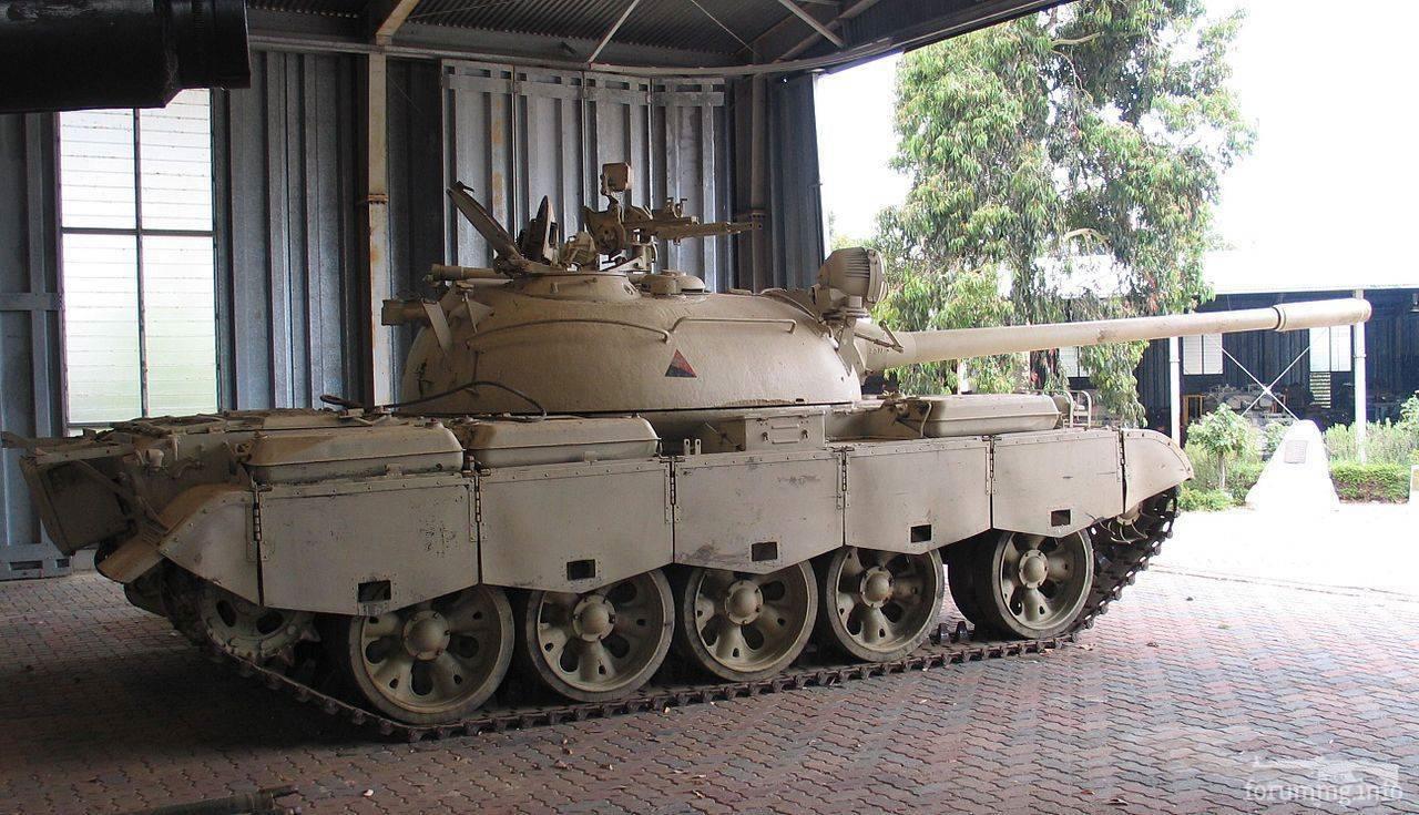 133207 - Деревянный танк