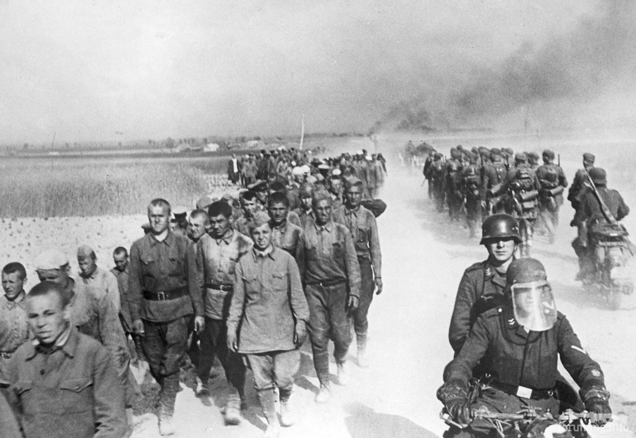 133208 - Лето 1941г,немецкие фото.