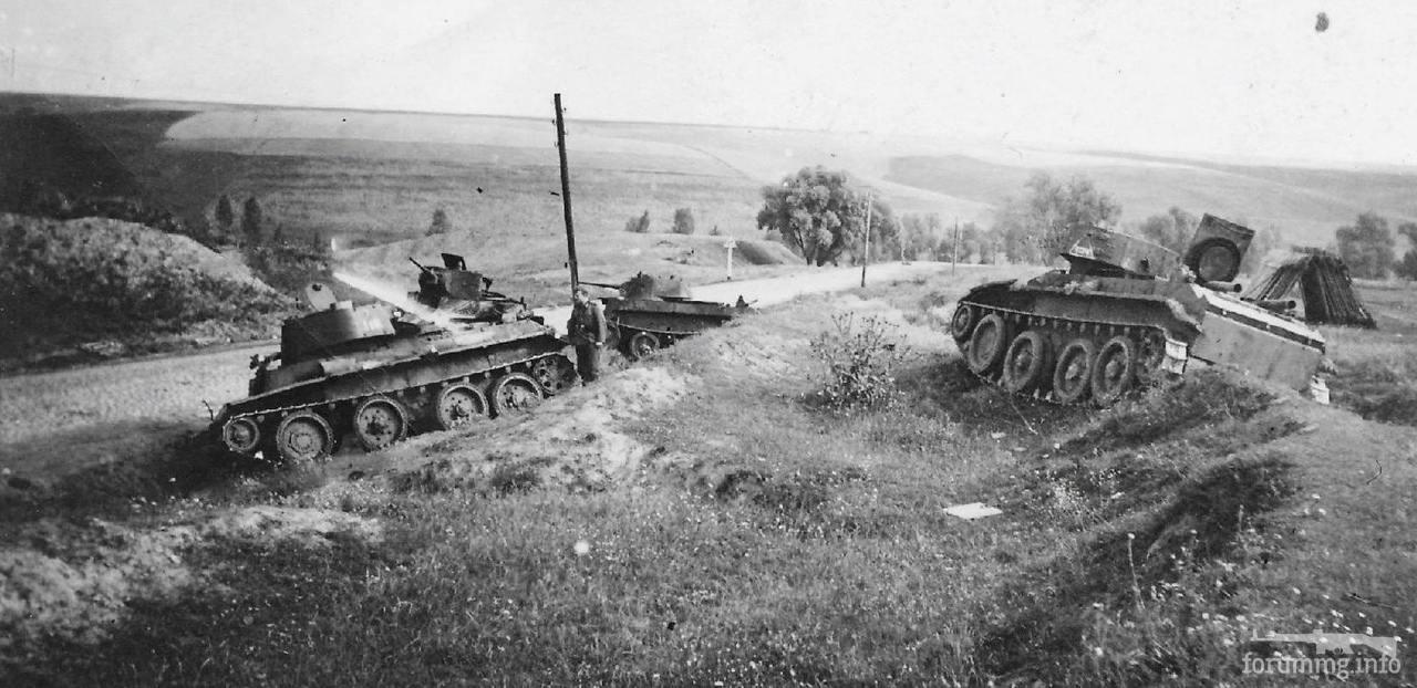 133209 - Лето 1941г,немецкие фото.