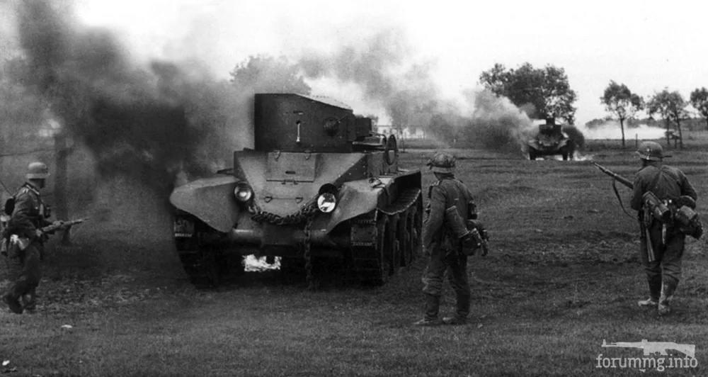 133210 - Лето 1941г,немецкие фото.