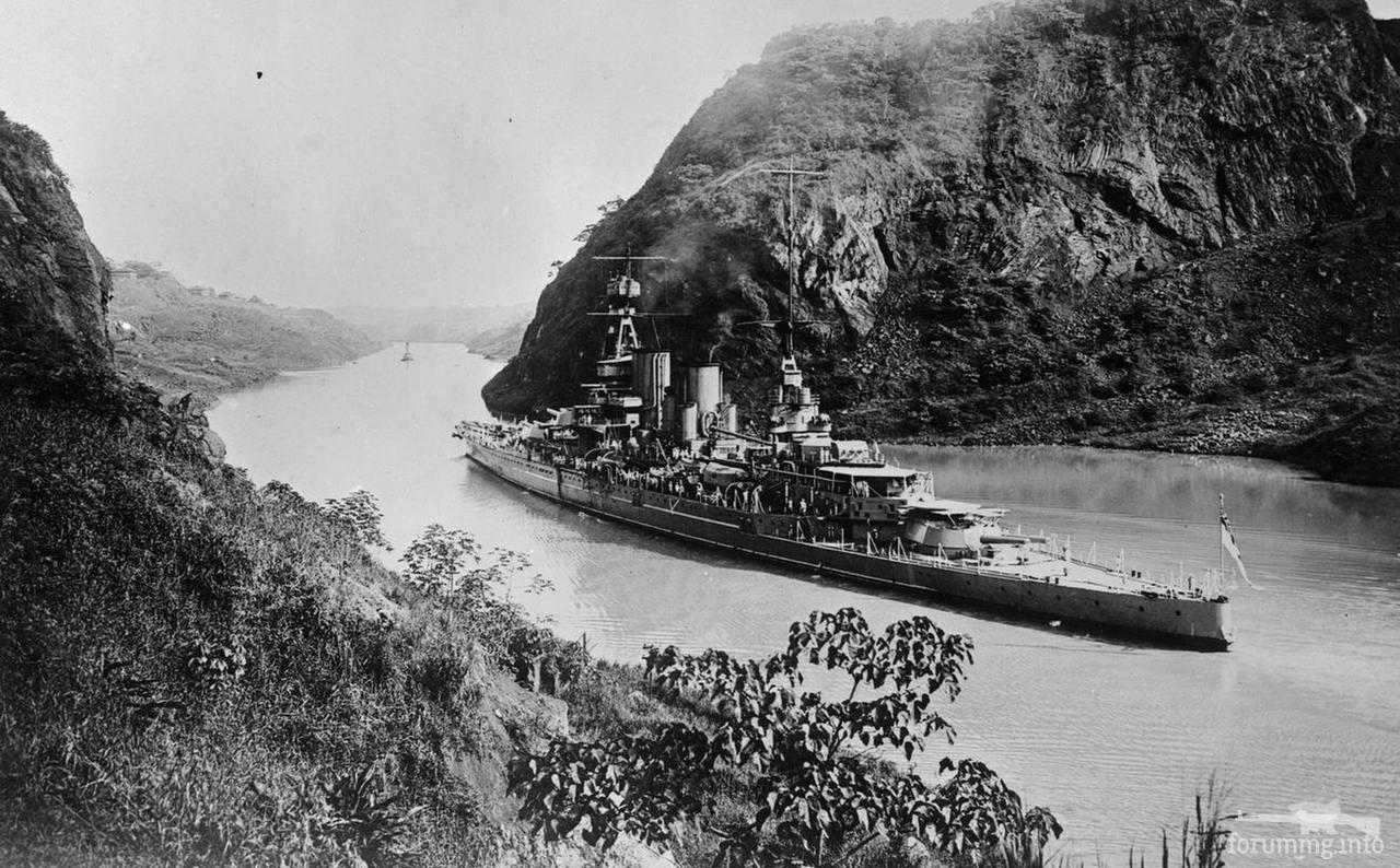 133215 - Броненосцы, дредноуты, линкоры и крейсера Британии