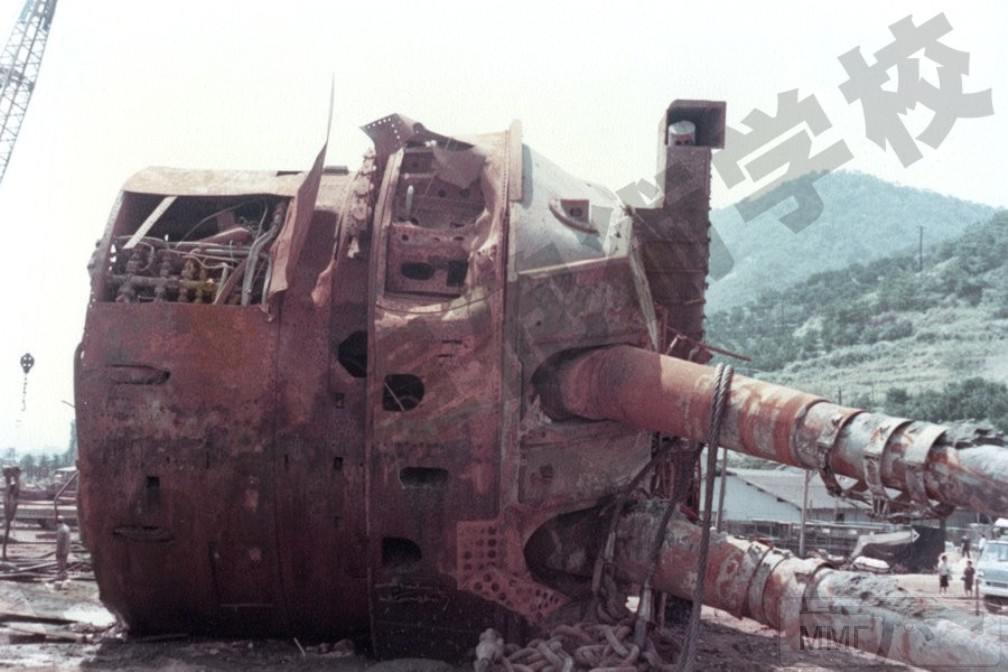 13329 - Линкор Mutsu