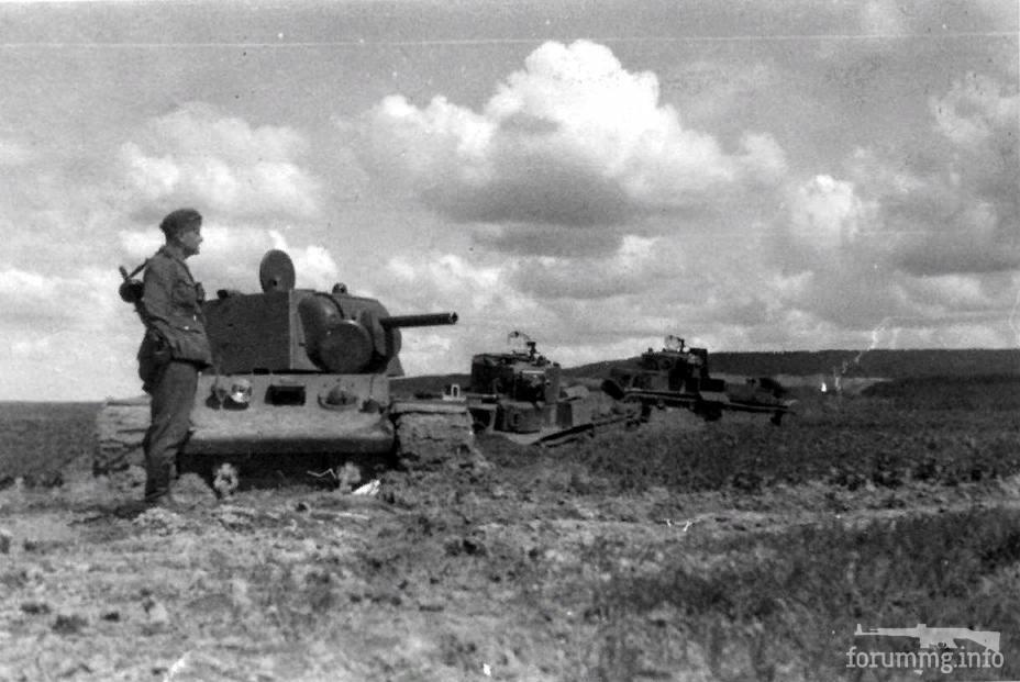 133369 - Лето 1941г,немецкие фото.