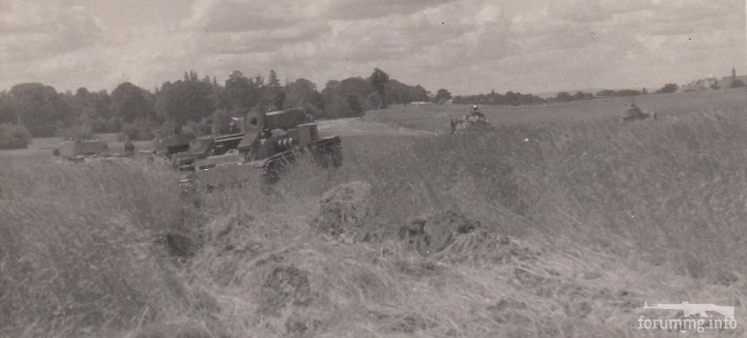 133370 - Лето 1941г,немецкие фото.
