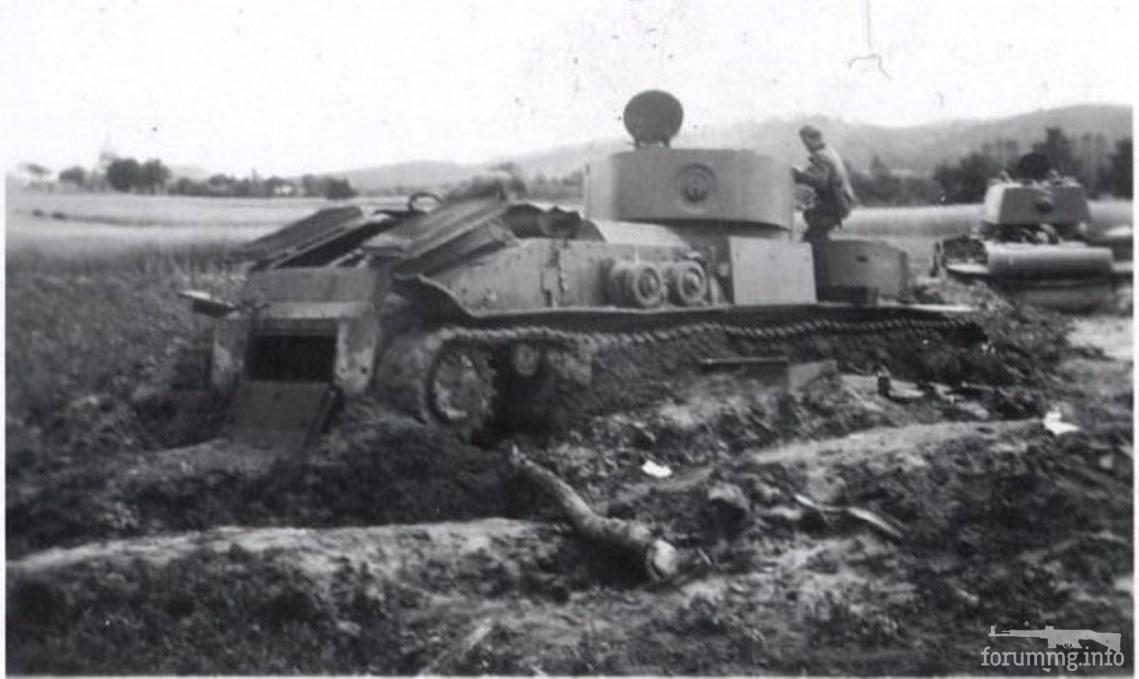 133371 - Лето 1941г,немецкие фото.