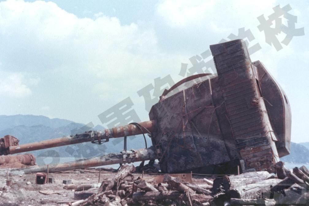 13340 - Линкор Mutsu
