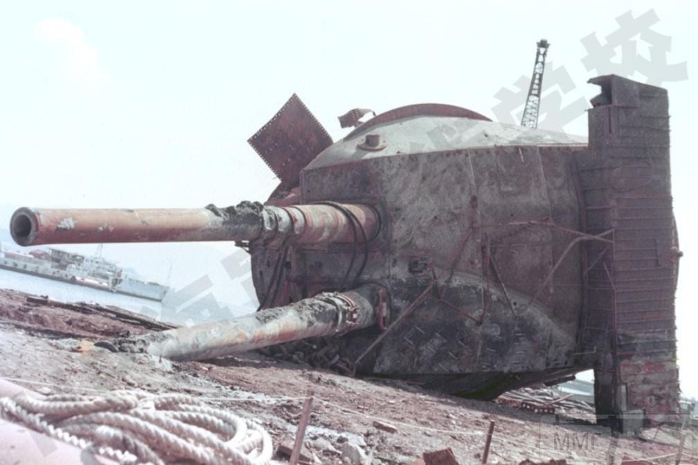 13342 - Линкор Mutsu
