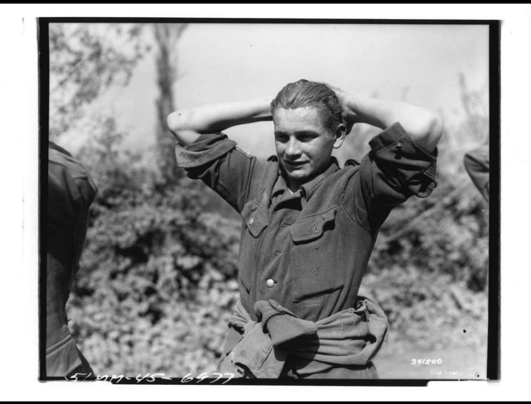 133556 - Военное фото 1941-1945 г.г. Восточный фронт.