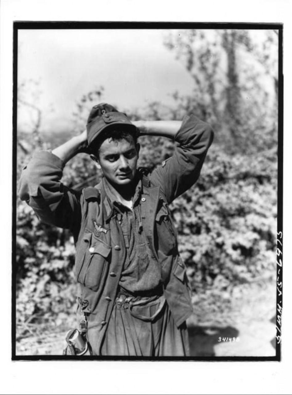 133558 - Военное фото 1941-1945 г.г. Восточный фронт.