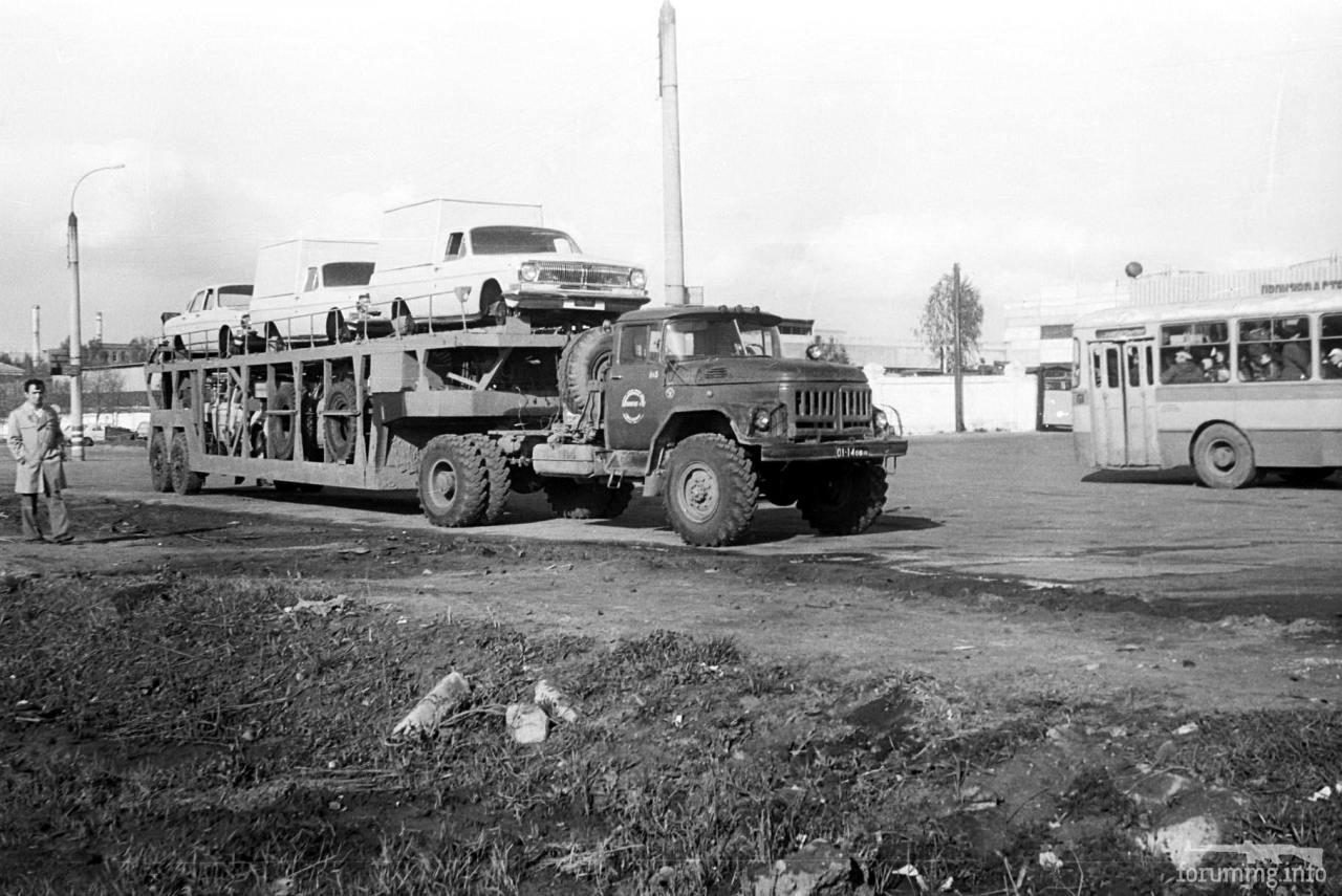 133561 - Автопром СССР