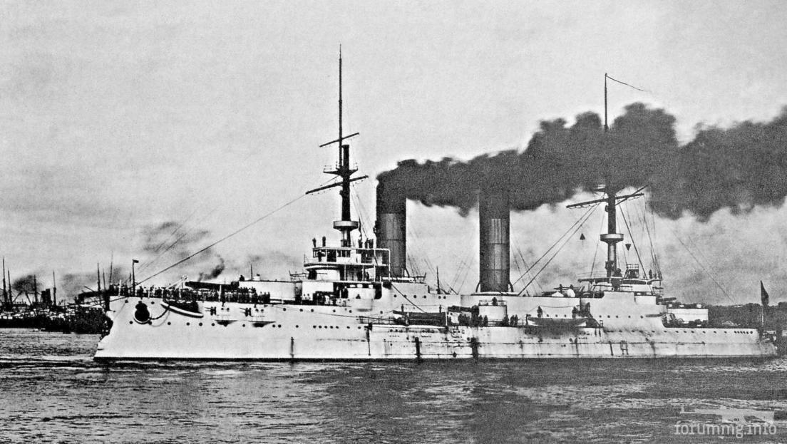 133662 - Паровой флот Российской Империи