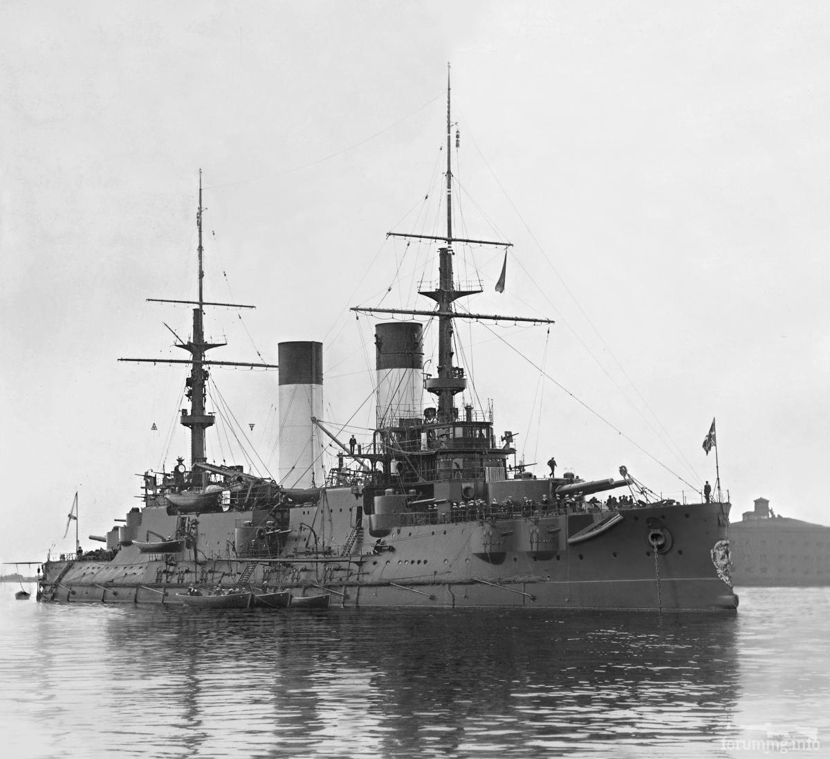 133663 - Паровой флот Российской Империи