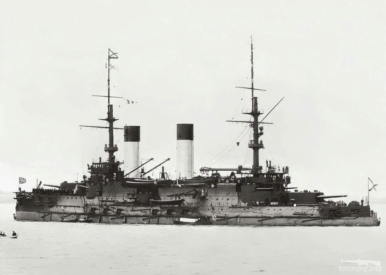 133664 - Паровой флот Российской Империи