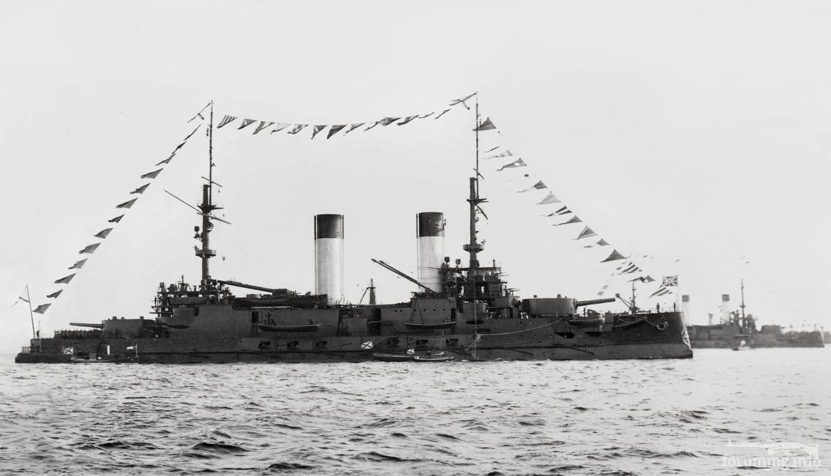 133665 - Паровой флот Российской Империи