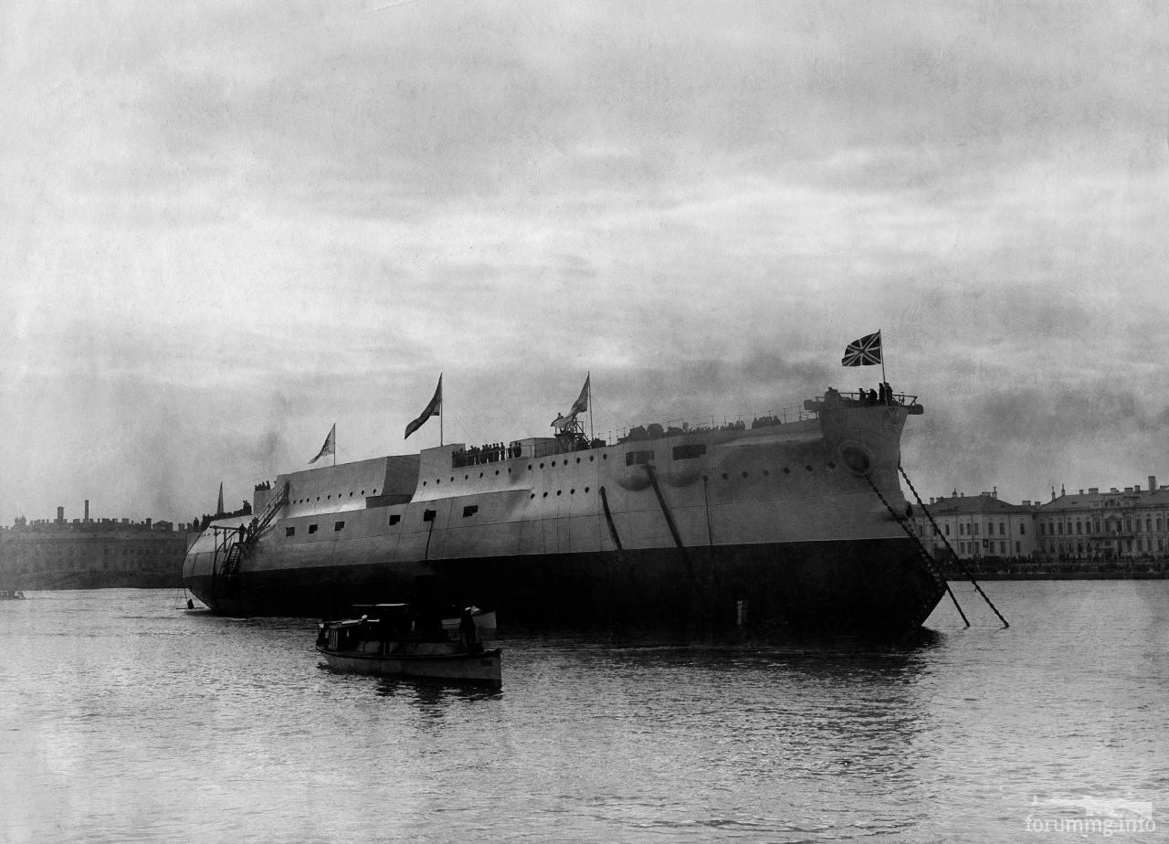 133667 - Паровой флот Российской Империи