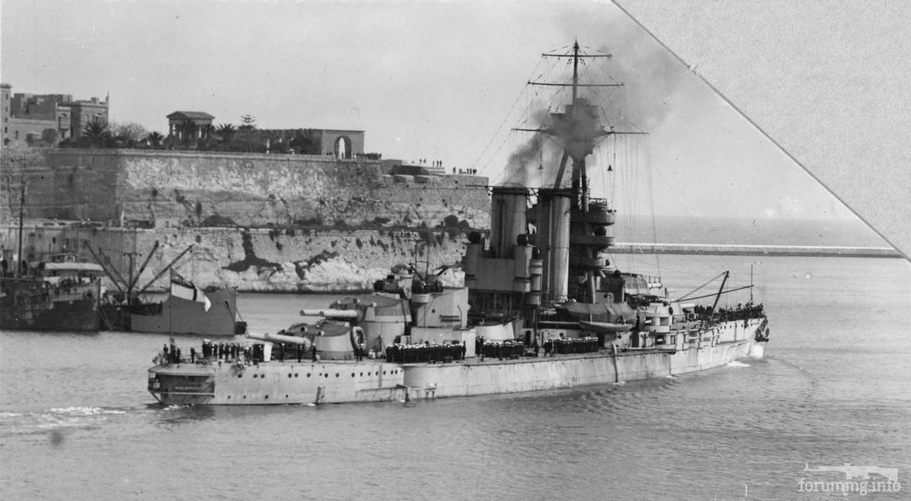 133730 - Линкор HMS Marlborough