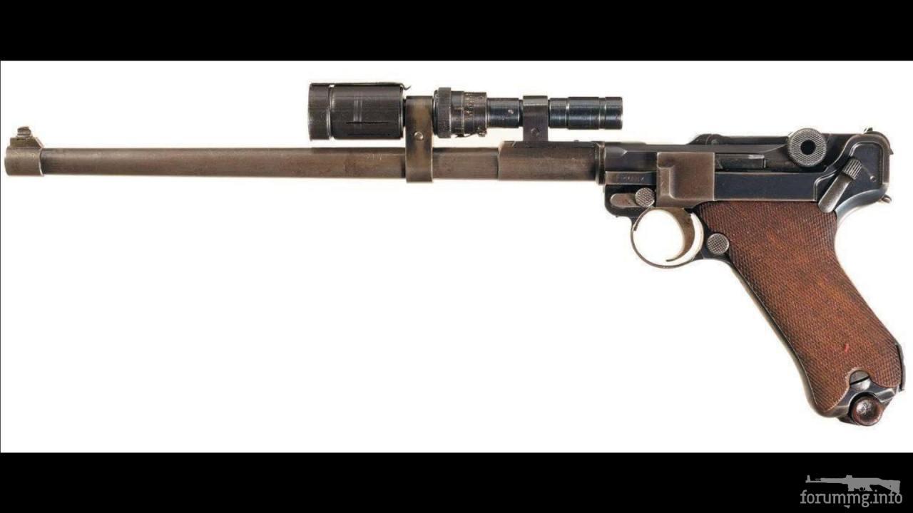 133754 - Фототема Стрелковое оружие