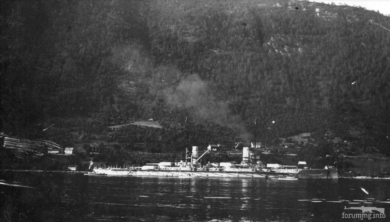133858 - Германский флот 1914-1945
