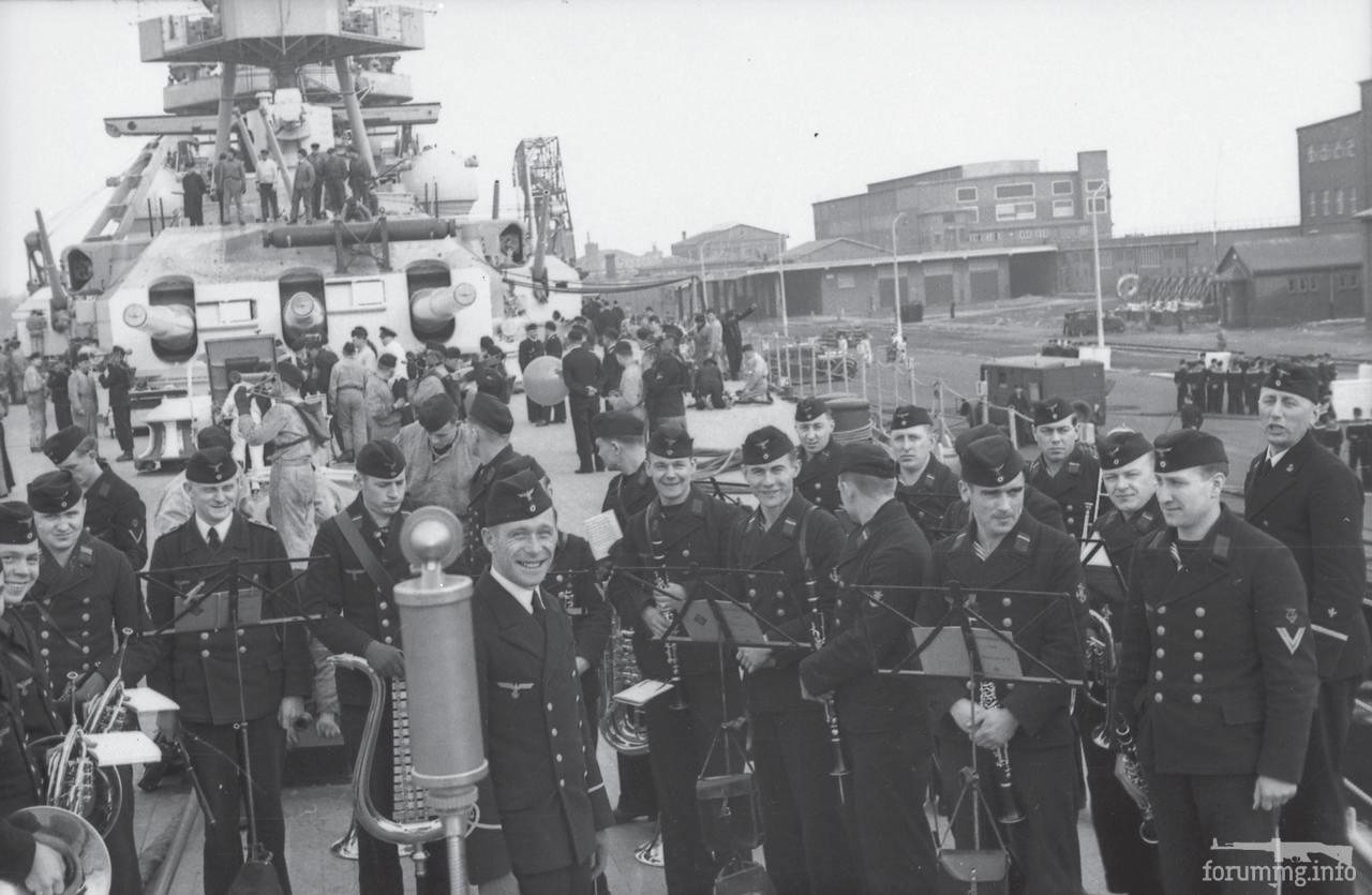 133860 - Германский флот 1914-1945