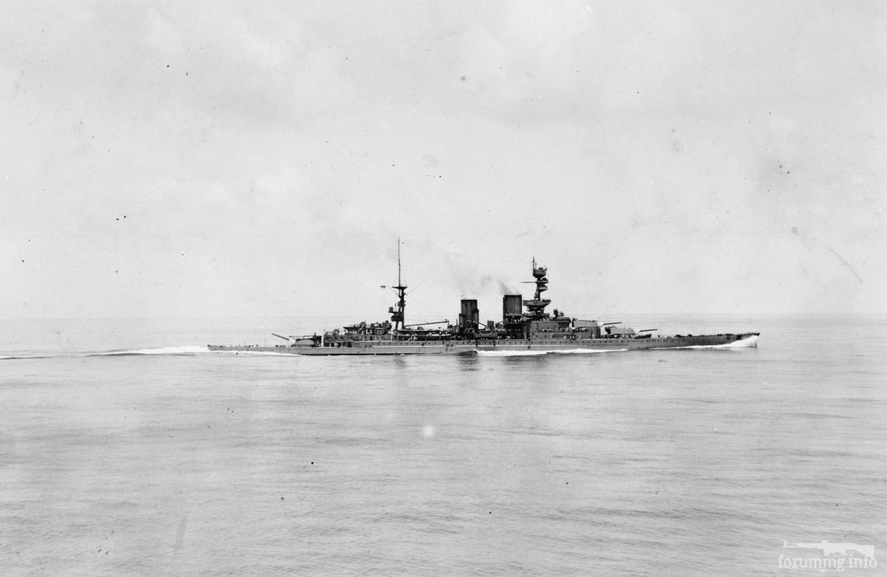 133862 - Броненосцы, дредноуты, линкоры и крейсера Британии