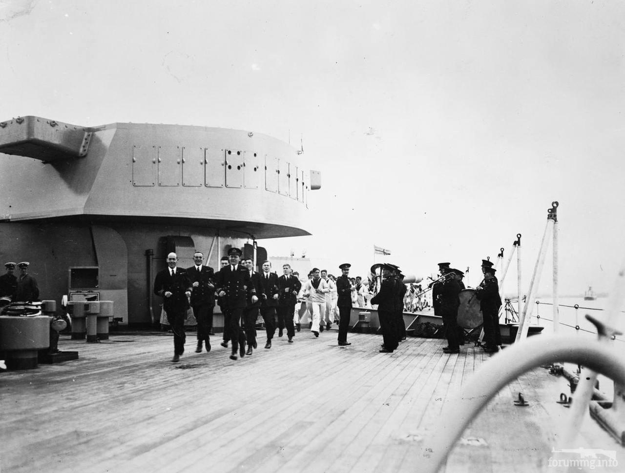 133868 - Броненосцы, дредноуты, линкоры и крейсера Британии