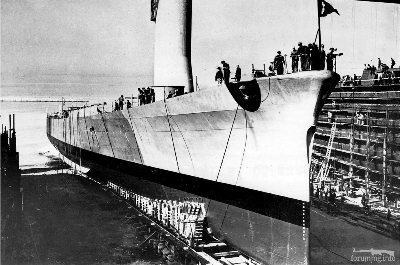 133874 - Regia Marina - Italian Battleships Littorio Class и другие...