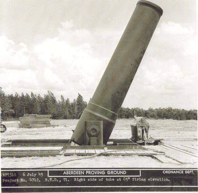 1339 - Супер-пушки