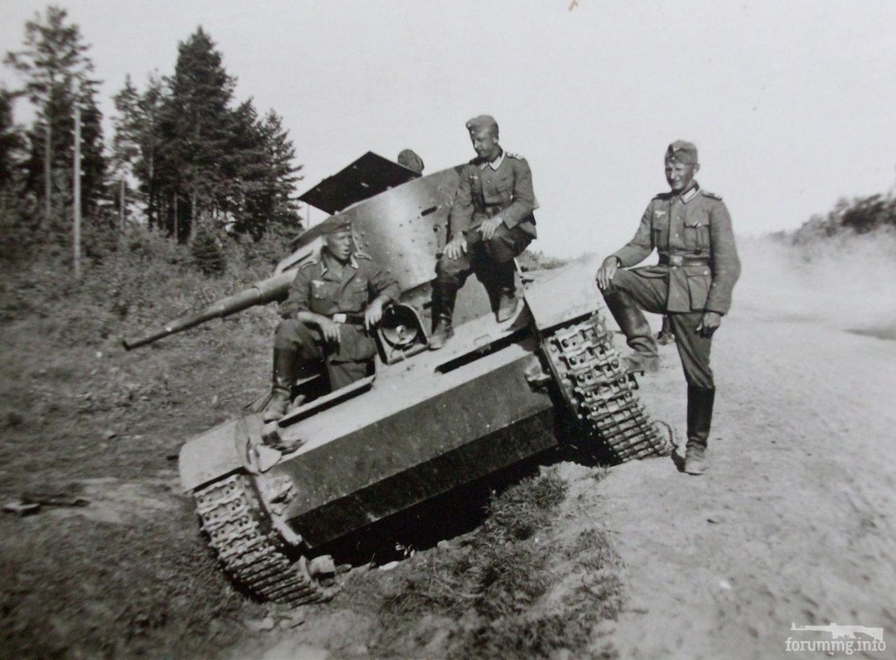 134114 - Лето 1941г,немецкие фото.