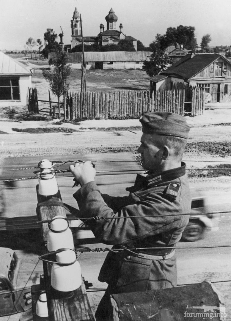 134134 - Лето 1941г,немецкие фото.