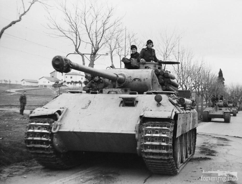 134154 - Achtung Panzer!