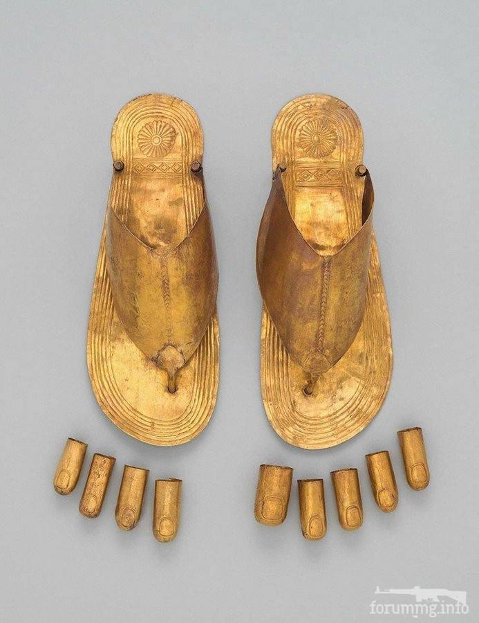 134155 - Египет. История погибели