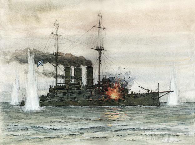 13417 - Паровой флот Российской Империи