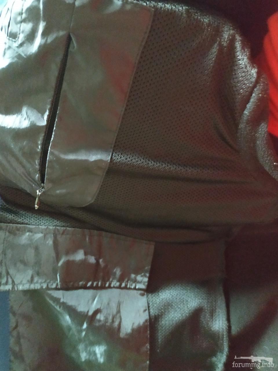 134177 - SoftShell куртка синього кольору