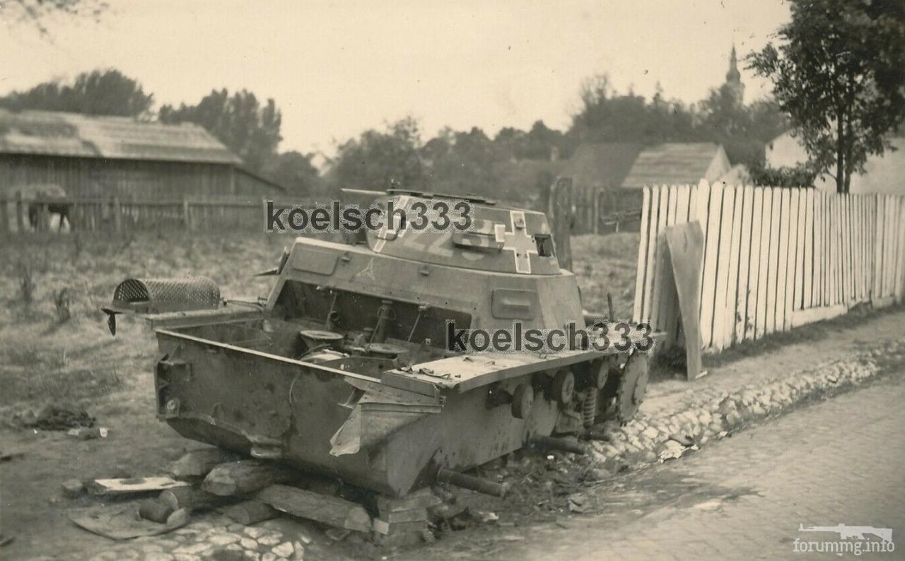 134285 - Achtung Panzer!