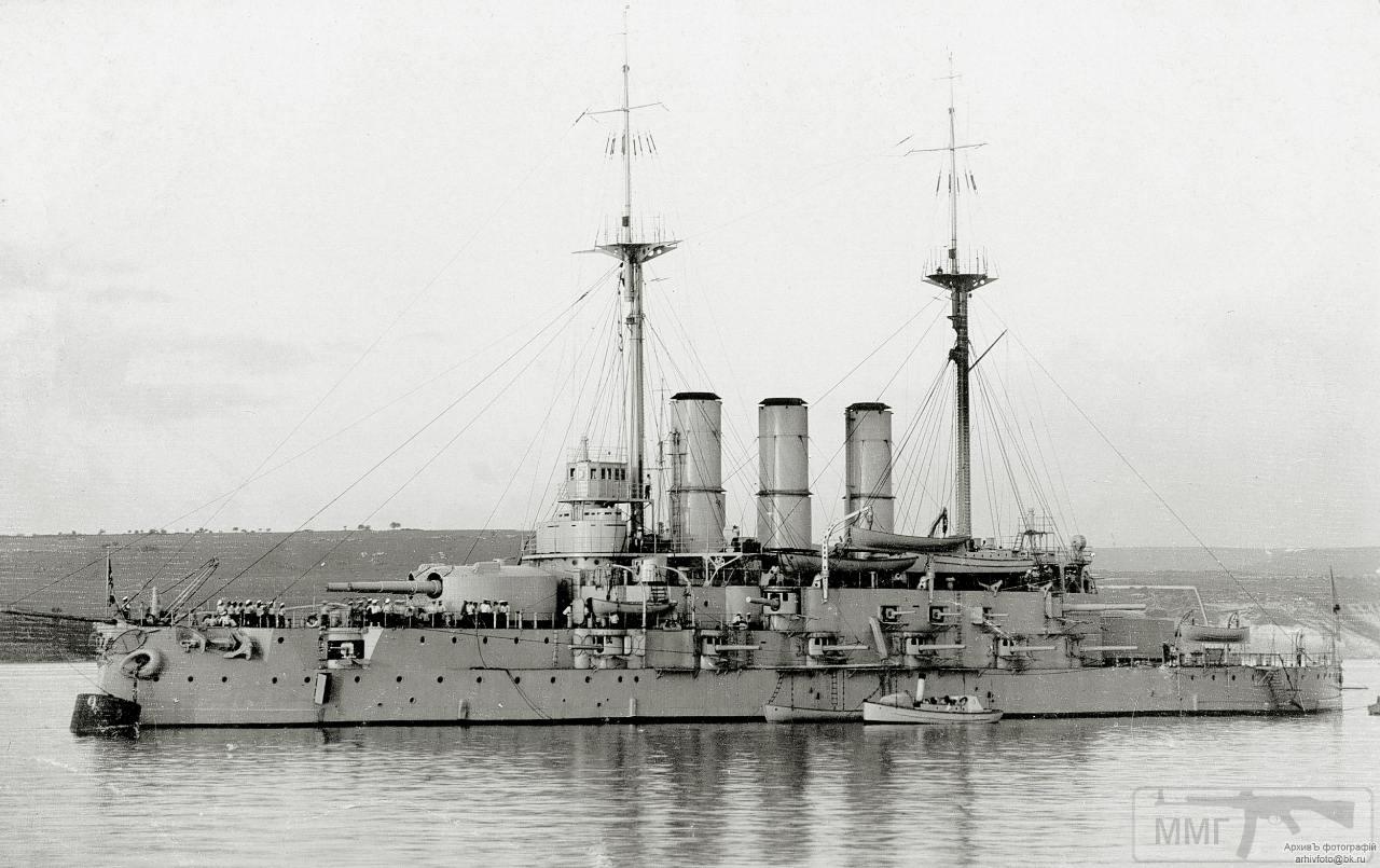 13430 - Паровой флот Российской Империи