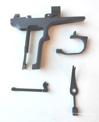 134320 - Продам рамку МР – 654 32 серии и ЗИП
