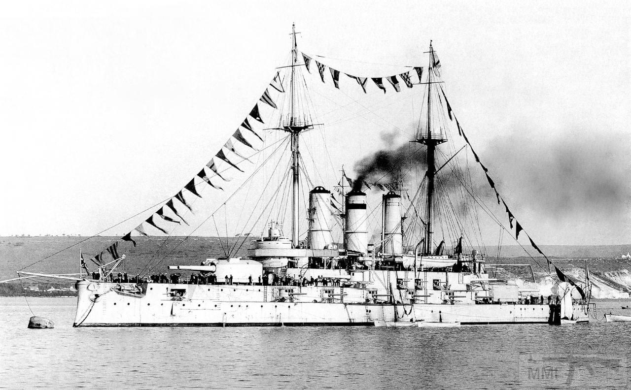 13435 - Паровой флот Российской Империи