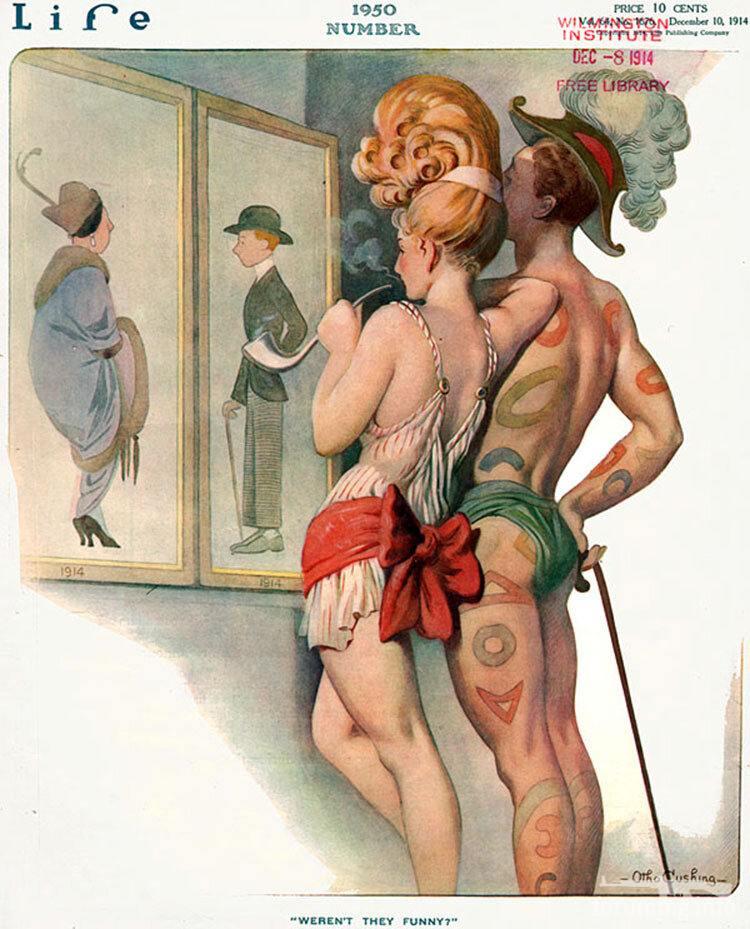 134350 - Мода, прикид, все связанно с одеждой и образами