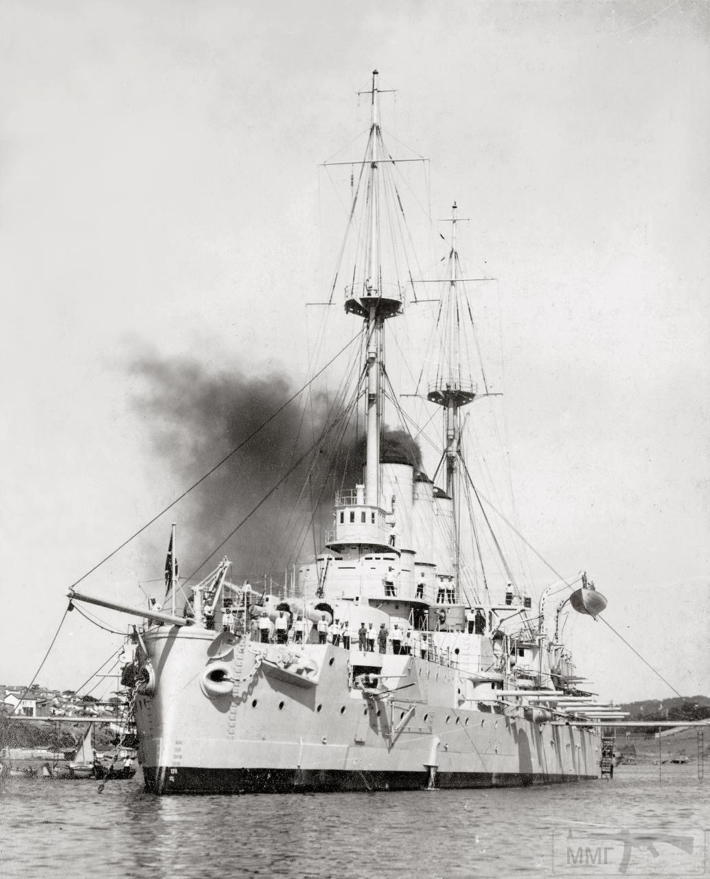 13436 - Паровой флот Российской Империи
