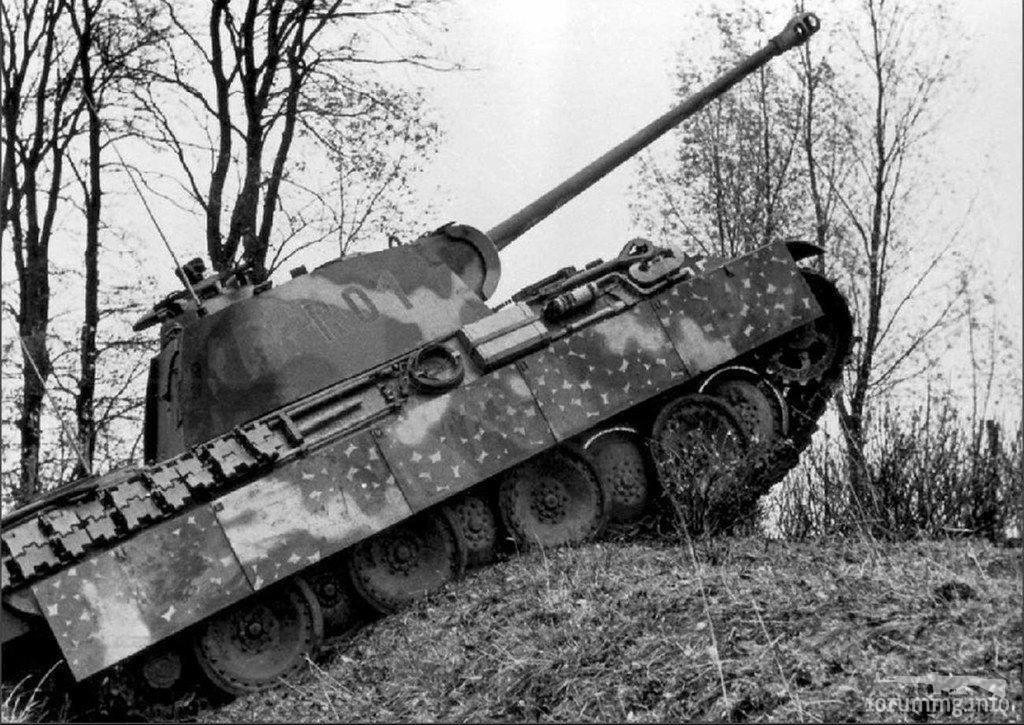 134373 - Achtung Panzer!
