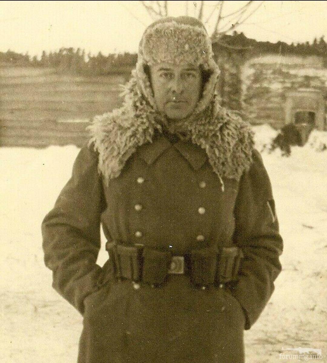 134375 - Военное фото 1941-1945 г.г. Восточный фронт.
